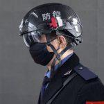 """光启技术推出""""抗疫神器""""红外测温智能头盔,为复工潮保驾护航"""